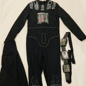 Darth Vader Costume Med. Does Not Come With Mask
